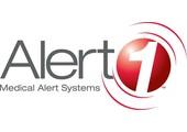 Alert1 Medical Alert Systems coupons or promo codes at alert-1.com