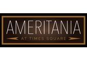 Ameritania Hotel coupons or promo codes at ameritanianyc.com