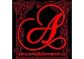 Art of Adornment coupons or promo codes at artofadornment.ca