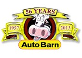 AutoBarn.com coupons or promo codes at autobarn.com