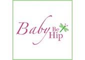 Baby Be Hip coupons or promo codes at babybehip.com