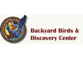 Backyard Birds & Discovery Center, LLC coupons or promo codes at backyardbirdsdiscoverycenter.com