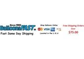 BalloonsFast coupons or promo codes at balloonsfast.com