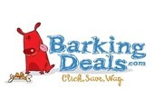 Barking Deals coupons or promo codes at barkingdeals.com