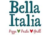 Bella Italia coupons or promo codes at bellaitalia.co.uk