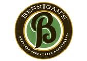 Bennigan's coupons or promo codes at bennigans.com