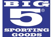 Big 5 coupons or promo codes at big5sportinggoods.com