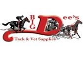 Big Dee's coupons or promo codes at bigdweb.com