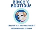 Bingo's Boutique coupons or promo codes at bingosboutique.com