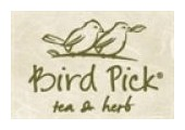 Bird Pick Tea & Herb coupons or promo codes at birdpick.com