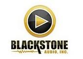 Blackstone Audio Inc coupons or promo codes at blackstoneaudio.com
