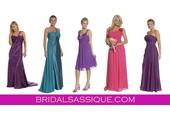 BridalSassique.com coupons or promo codes at bridalsassique.com