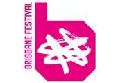 Brisbane Festival coupons or promo codes at brisbanefestival.com.au