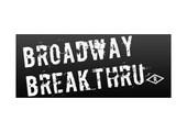 BroadwayBreakthru coupons or promo codes at broadwaybreakthru.com