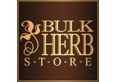 Bulk Herb Store coupons or promo codes at bulkherbstore.com