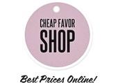 Cheap Favor Shop coupons or promo codes at cheapfavorshop.com