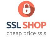 Cheap SSL Shop coupons or promo codes at cheapsslshop.com
