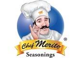 Chef Merito Seasonings and Spices coupons or promo codes at chefmerito.com