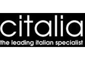 Citalia coupons or promo codes at citalia.com