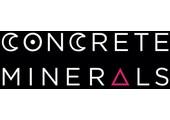 Concreteminerals.com coupons or promo codes at concreteminerals.com