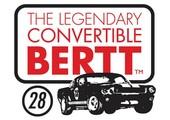 Convertiblebertt.com coupons or promo codes at convertiblebertt.com