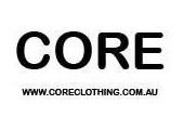 Coreclothing.com.au coupons or promo codes at coreclothing.com.au