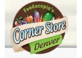Fooducopia Corner Store coupons or promo codes at cornerstore.fooducopia.com