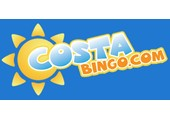 Costa Bingo coupons or promo codes at costabingo.com