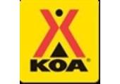KOA coupons or promo codes at crawfordsvillekoa.com