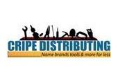 Crispe Distributing coupons or promo codes at cripedistributing.com