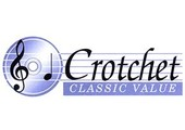 Crotchet Classical Music coupons or promo codes at crotchet.co.uk
