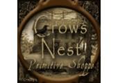Crowsnestprimitiveshoppe.com coupons or promo codes at crowsnestprimitiveshoppe.com