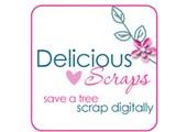 Deliciousscraps.com coupons or promo codes at deliciousscraps.com