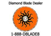 Diamond Blade Dealer coupons or promo codes at diamondbladedealer.com