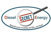 Diesel Secret Energy, LLC coupons or promo codes at dieselsecret.com