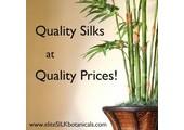 Elite Silk Botanicals coupons or promo codes at elitesilkbotanicals.com