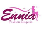 Ennia Lingerie Australia coupons or promo codes at ennialingerie.com