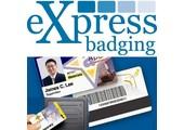 eXpress badging coupons or promo codes at expressbadging.com