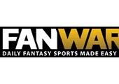 FanWars coupons or promo codes at fanwars.com