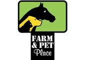 Farm & Pet Place coupons or promo codes at farmandpetplace.co.uk