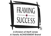 Framing Success coupons or promo codes at framingsuccess.com