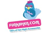 Funkyhen.com coupons or promo codes at funkyhen.com