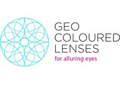 GEO Coloured Lenses coupons or promo codes at geocolouredlenses.com