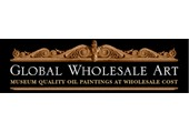 Global Wholesale Art coupons or promo codes at globalwholesaleart.com
