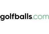 Golfballs coupons or promo codes at golfballs.com