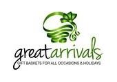 GreatArrivals.com coupons or promo codes at greatarrivals.com