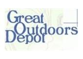 Great Outdoors Depot coupons or promo codes at greatoutdoorsdepot.com
