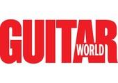 Guitar World Online coupons or promo codes at guitarworld.com