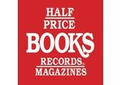 Halfpricebooks.com coupons or promo codes at halfpricebooks.com