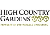 High Country Gardens coupons or promo codes at highcountrygardens.com